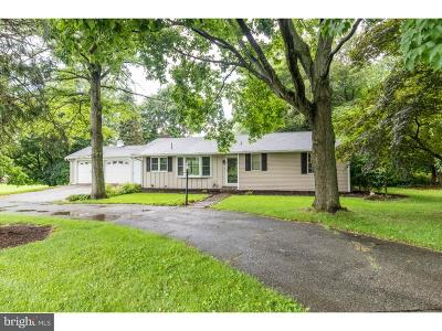 Exton Single Family Home For Sale: 223 Dowlin Forge Road