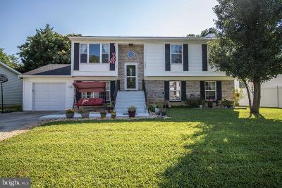 Lexington Park Single Family Home For Sale: 20851 Sandstone Street