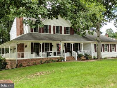 La Plata MD Single Family Home For Sale: $400,000