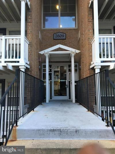Washington Condo For Sale: 2609 Douglass Road SE #201