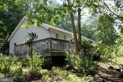 Madison County Single Family Home For Sale: 3334 Weakley Hollow Road