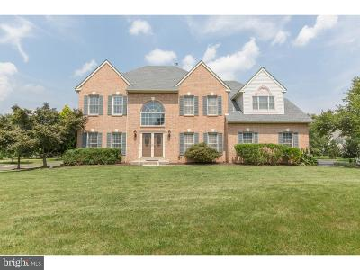 Doylestown Single Family Home For Sale: 1 Granite Circle