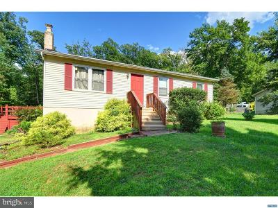 Port Deposit Single Family Home For Sale: 238 Principio Road