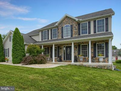 Shippensburg Single Family Home For Sale: 408 William Drive