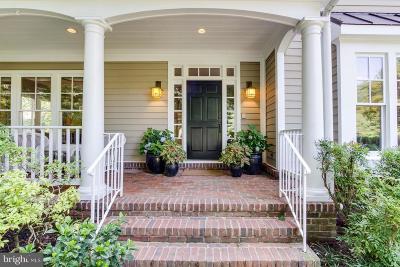 Potomac Single Family Home For Sale: 11513 Dahlia Terrace