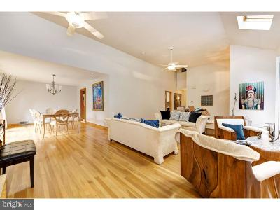 Moorestown Single Family Home For Sale: 10 Greenvale Road