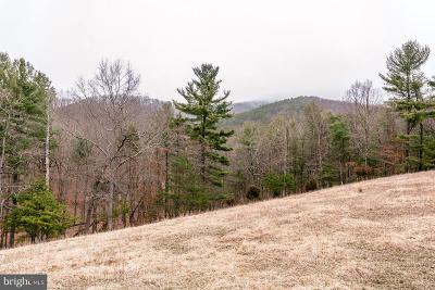 Rockingham County Residential Lots & Land For Sale: Little Dry River Road