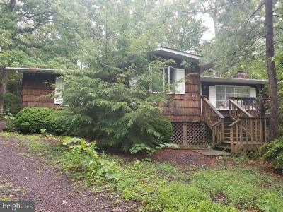 Locust Grove Single Family Home For Sale: 208 Musket Lane