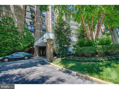 Bala Cynwyd Condo For Sale: 41 Conshohocken State Road #101