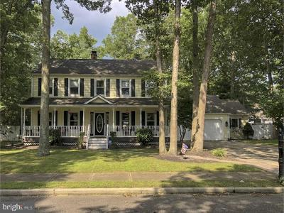 Single Family Home For Sale: 1104 Plymouth Landing Road