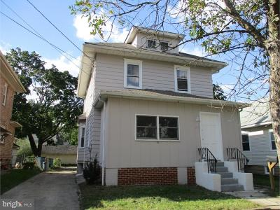 Woodbury Single Family Home For Sale: 231 S Davis Street