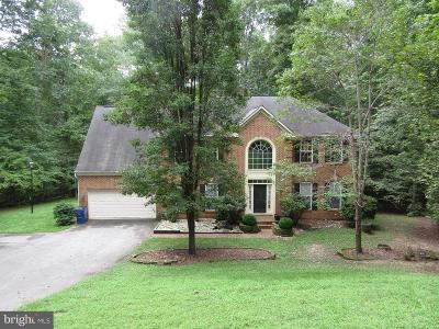 Brandywine Single Family Home For Sale: 15980 Formosa Lane