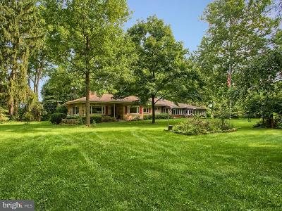 Single Family Home For Sale: 320 Pine Road