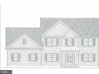 Hamilton Single Family Home For Sale: 7 Blake Drive