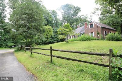 Mclean Single Family Home Active Under Contract: 6116 Old Dominion Drive