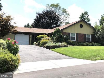 Bowie Single Family Home For Sale: 12419 Shawmont Lane