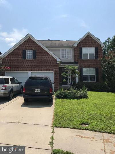 Saint Marys County Single Family Home For Sale: 21315 Lookout Drive