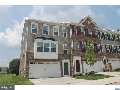Hockessin Townhouse For Sale: 732 Stonehouse Way