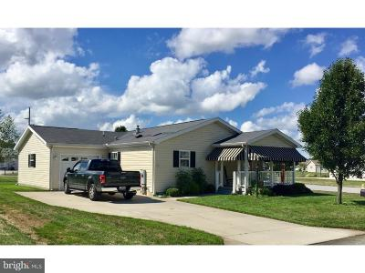 Camden Wyoming Single Family Home For Sale: 14 Dawson Lane