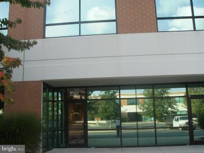 Commercial Lease For Lease: 43760 Trade Center Place #130