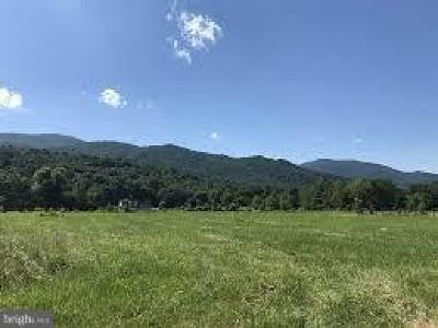 Page County Residential Lots & Land For Sale: 228 Chapel Village Road