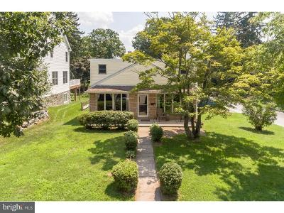 West Chester Single Family Home For Sale: 210 W Virginia Avenue