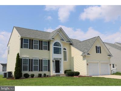 Magnolia Single Family Home Under Contract: 32 Mandrake Drive