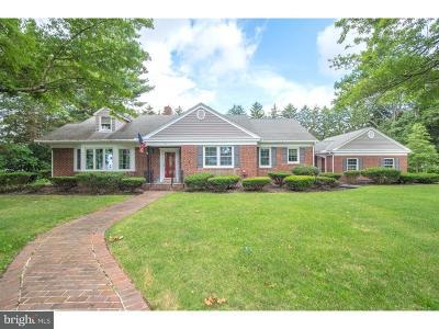 Atlantic County Single Family Home For Sale: 717 Bellevue Avenue