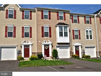 Gilbertsville PA Townhouse For Sale: $247,000