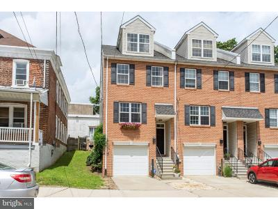 Manayunk Townhouse For Sale: 304 Hermitage Street