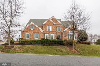 Loudoun County Single Family Home For Sale: 20922 McIntosh Place