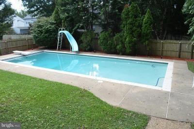 Manassas Single Family Home For Sale: 9300 Nancy Street