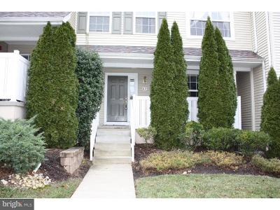 Chester Springs Condo For Sale: 62 Granite Lane #7
