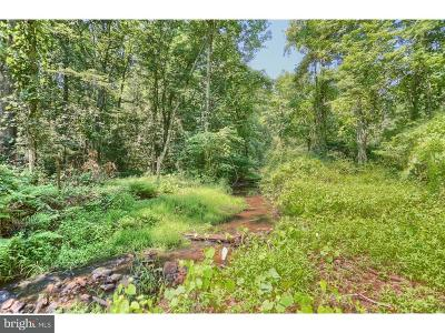 Mohnton Residential Lots & Land For Sale: 904 Buck Hollow Road
