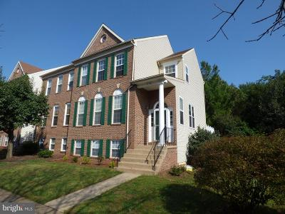 Sterling VA Townhouse For Sale: $459,900