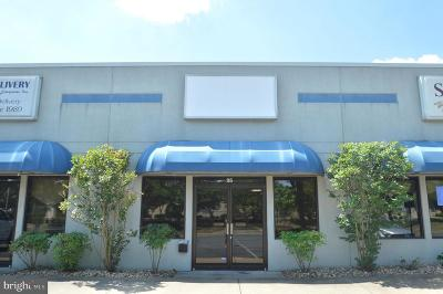 Commercial Lease For Lease: 31 Jubal Early Drive W