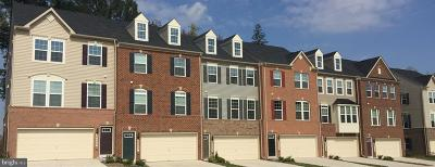 Townhouse For Sale: Landing Drive