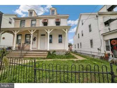 Philadelphia Single Family Home For Sale: 4209 Rhawn Street