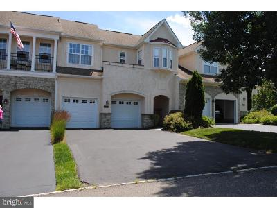 West Chester PA Townhouse For Sale: $525,000