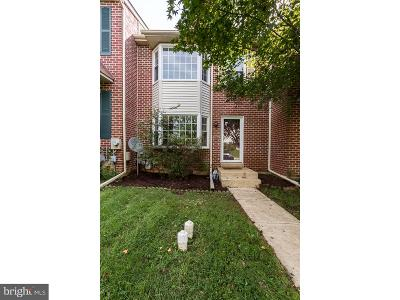 West Chester PA Townhouse For Sale: $295,000