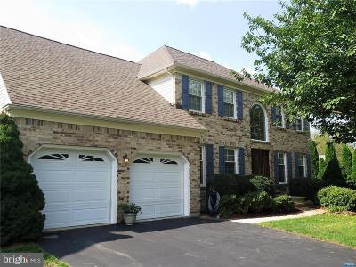 Wilmington DE Single Family Home For Sale: $419,900