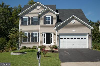Hopyard Farm Single Family Home For Sale: 5214 Longbow Road