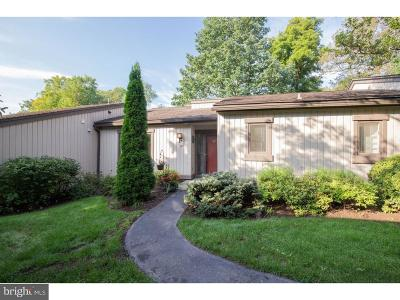 West Chester PA Townhouse Active Under Contract: $270,000
