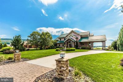 Fayetteville Single Family Home For Sale: 6740 Saint Annes Drive
