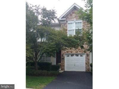 West Chester PA Townhouse For Sale: $410,000