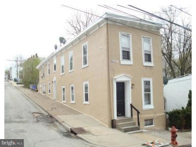 Philadelphia PA Single Family Home For Sale: $349,000