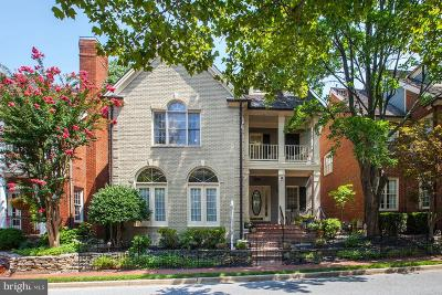 Gaithersburg Single Family Home For Sale: 307 Beckwith Street