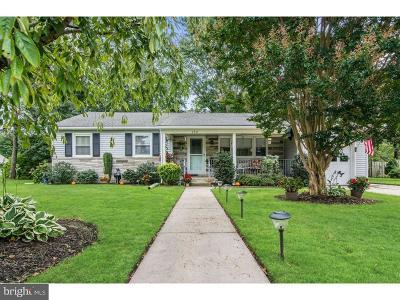 Egg Harbor Township Single Family Home For Sale: 152 Blackman Road