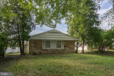 Bowie Single Family Home For Sale: 2304 Haddon Place