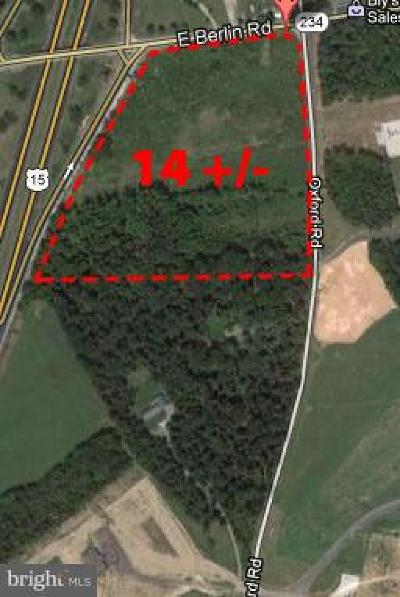 Residential Lots & Land For Sale: 4000 Oxford Road